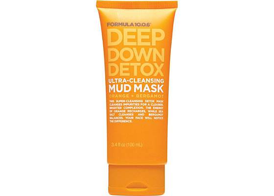 Fabulous Finds: 10 Skincare Products That Make You Look Younger - Deep Down Detox Mud Mask