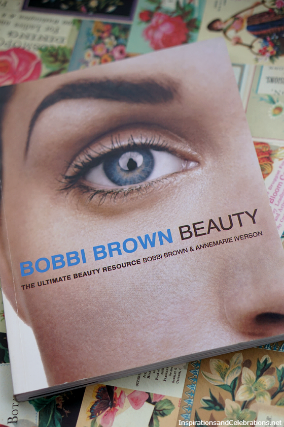 Hello Summer Style and Beauty Giveaway - Bobbi Brown Beauty Book