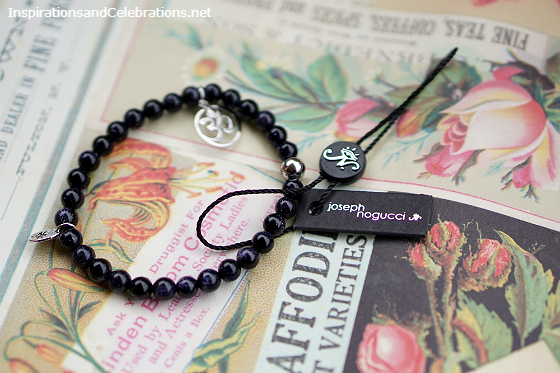Hello Summer Style and Beauty Giveaway - Joseph Nogucci Bracelet