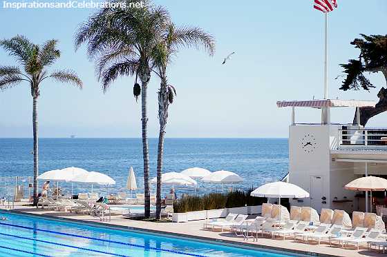 The Ultimate Luxury Travel Guide to Santa Barbara - Coral Casino Beach & Cabana Club
