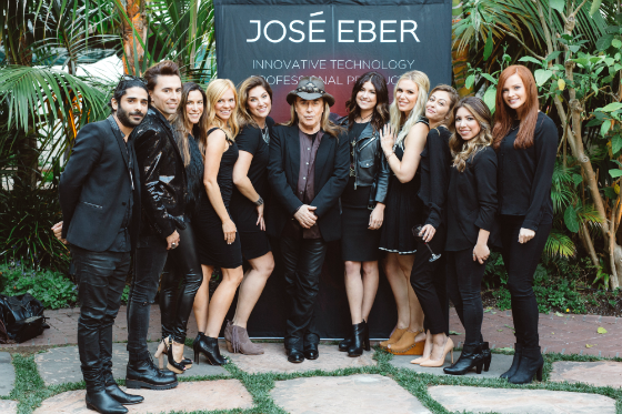 The Ultimate Luxury Travel Guide to Santa Barbara - José Eber Salon Anniversary Party