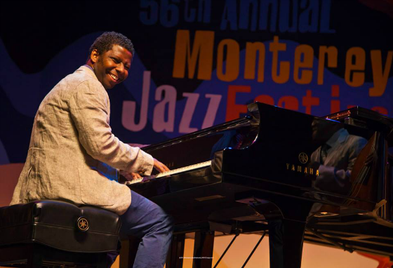Monterey Peninsula Events - Monterey Jazz Festival