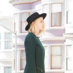 Fashion Designer Spotlight on J'Amy Tarr - Chic Contemporary Outerwear for Work-To-Weekend