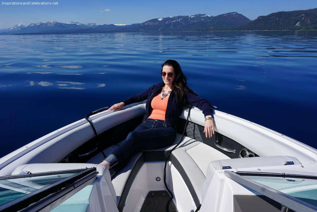 North Lake Tahoe Travel Guide