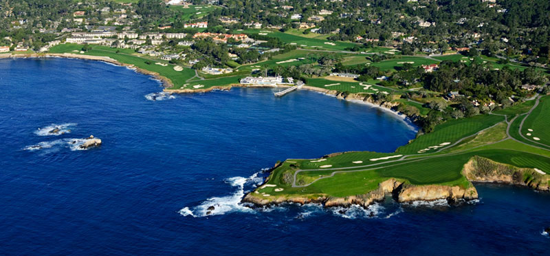Last Minute 4th of July Trips - Pebble Beach Resorts
