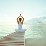 Fitness Expert Tips: 4 Easy Ways To Fit Yoga Into Your Daily Routine