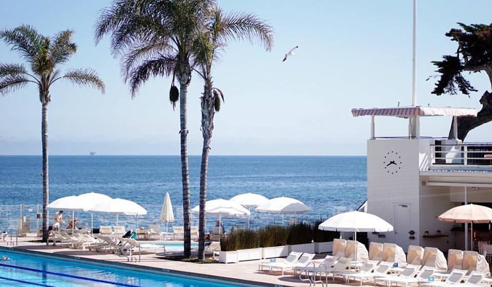 Santa Barbara Luxury Vacation Guide