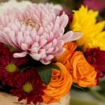 DIY Floral Arranging Workshop & Expert Tips from Quixotic Event Floral Design