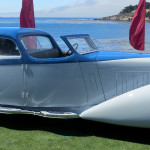 Gearing Up For Monterey Car Week - What To Do & Where To Go on The Monterey Peninsula
