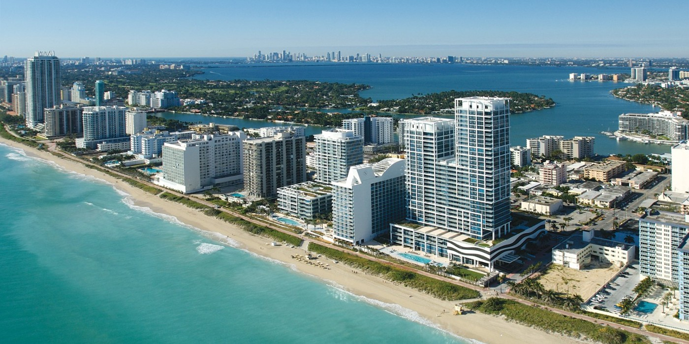 Jetsetter Travel Deals - Carillon Miami Beach