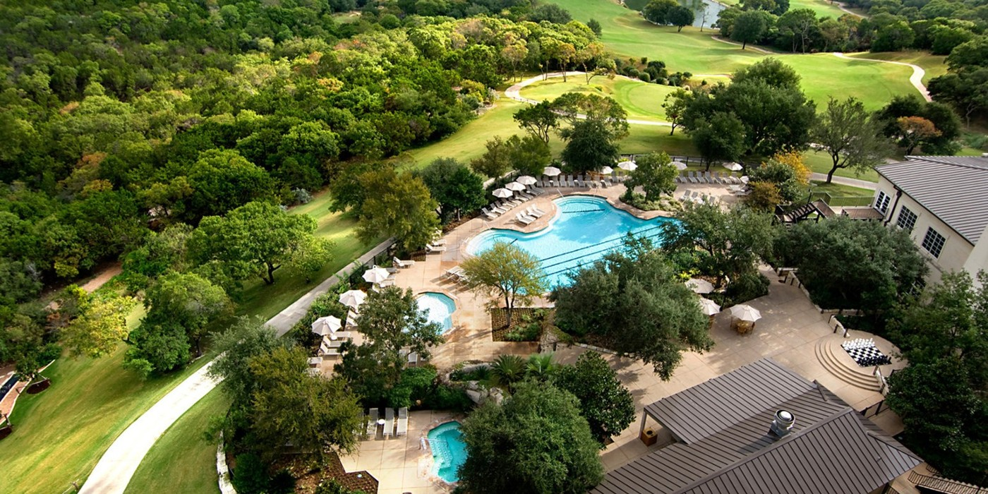 Jetsetter Travel Deals - Omni Barton Creek Resort and Spa