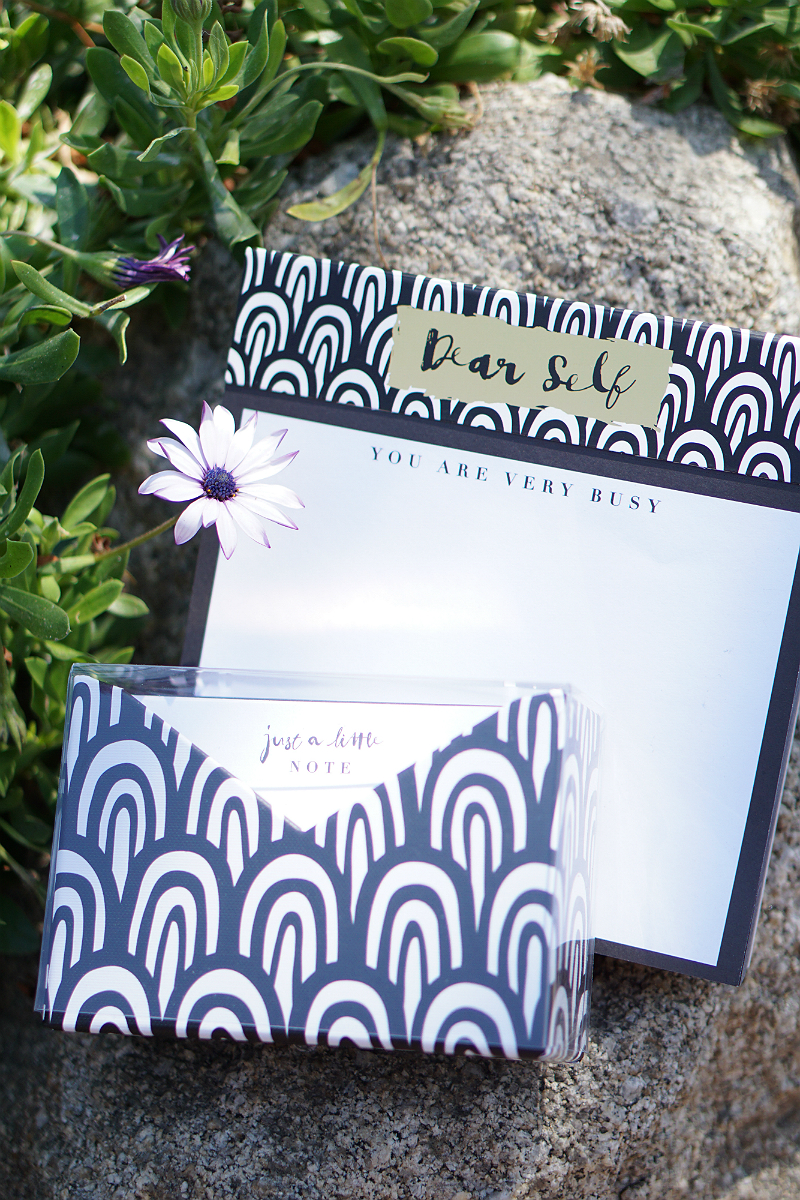 Love What You Do Giveaway - Papyrus Stationary Set