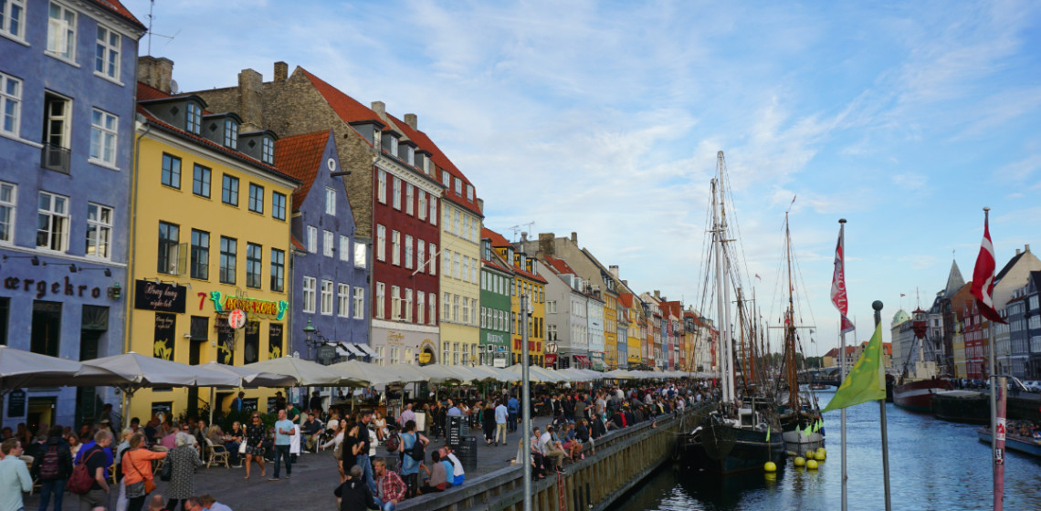 The Luxury Travel Guide to Copenhagen Denmark