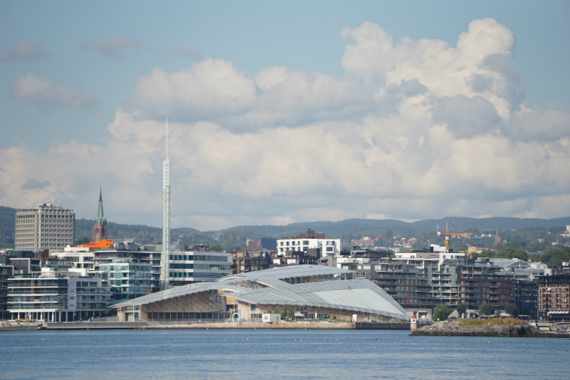 The Luxury Travel Guide to Oslo Norway - The Greatest and Grandest Places To Stay & Play