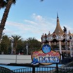 Family-Fun Holiday Celebrations at Winterfest at California's Great America