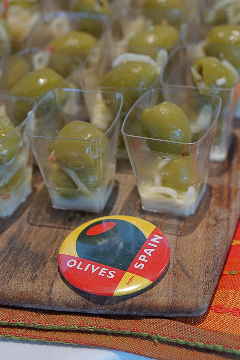 Food and Wine Guide - How To Bring Sabor To Your Table with Olives from Spain