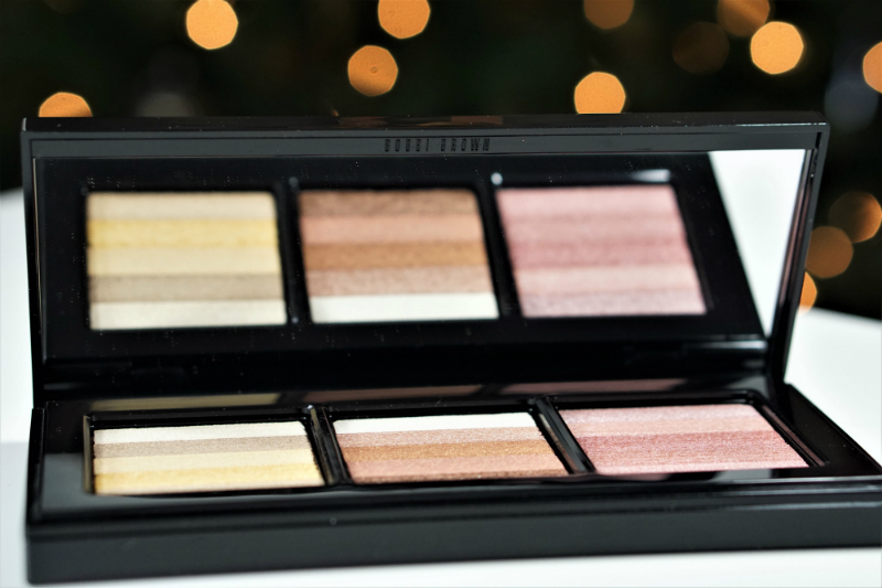 Beauty Gifts from Sephora - Bobbi Brown Bobbi To Glow Shimmer Brick Palette