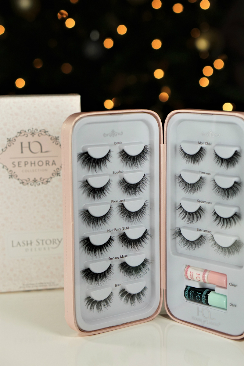 Beauty Gifts from Sephora - Sephora x House of Lashes