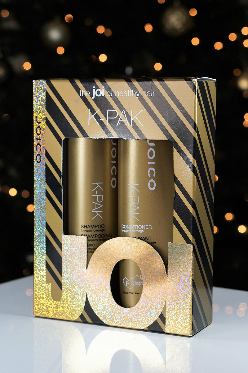 Fabulous Finds: 30 Holiday Gift Ideas for Beauty Lovers - Joico