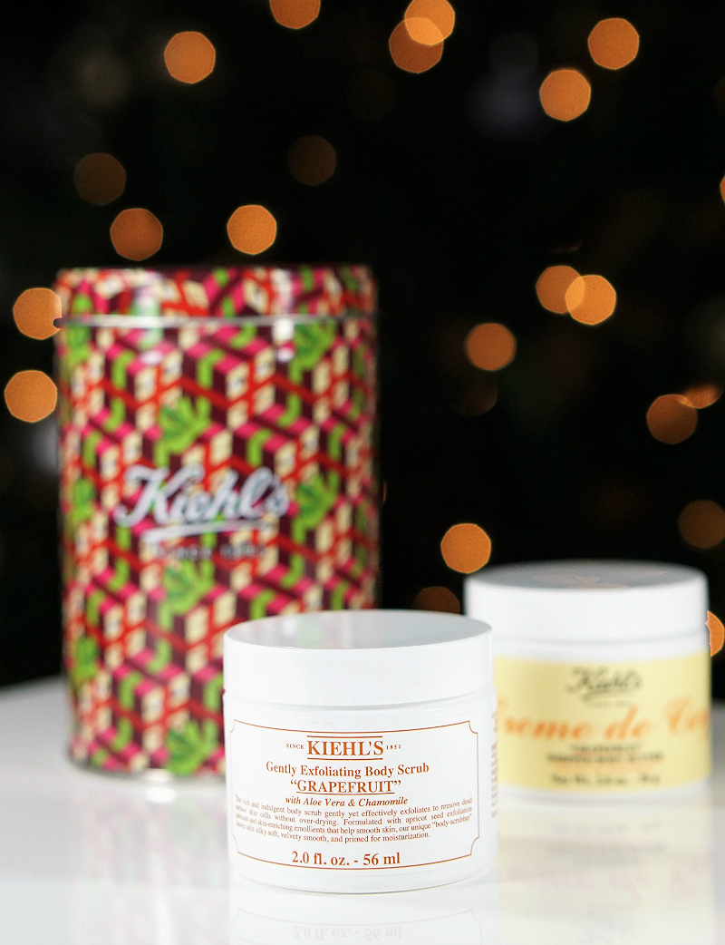Fabulous Finds: 30 Holiday Gift Ideas for Beauty Lovers - Kiehls