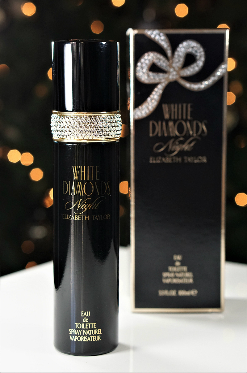Fabulous Finds: 30 Holiday Gift Ideas for Beauty Lovers - White Diamonds