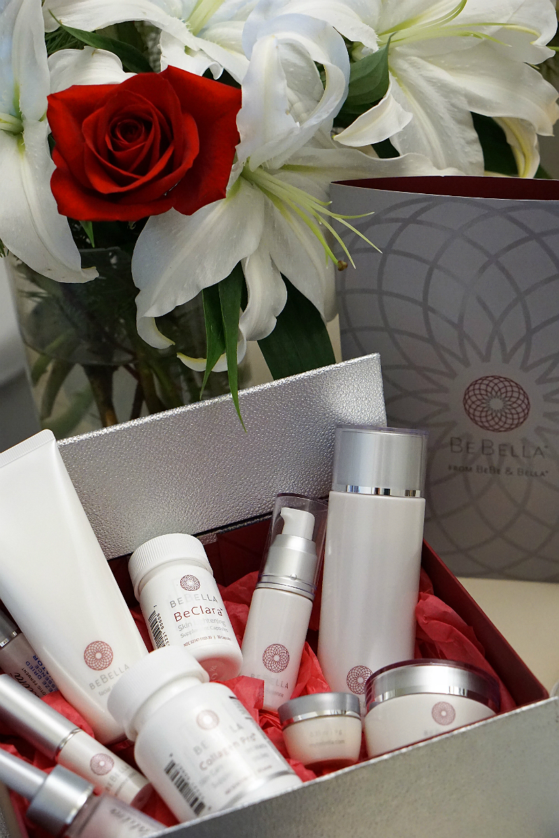 How To Get Luminous Skin with BeBe & Bella Probiotic Skincare
