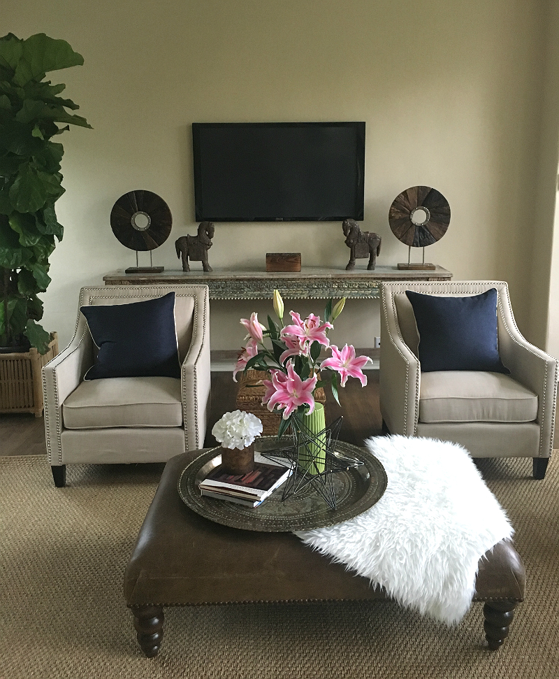 Inspiring Ways To Refresh and Redecorate Your Home in the New Year - Upstage Design