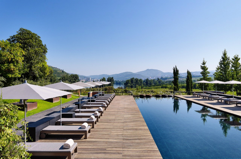 New Year's Wellness Retreats - Six Senses Douro Valley