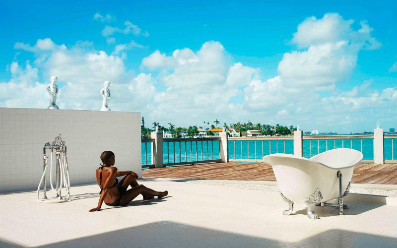 New Year's Wellness Retreats - The Standard Hotel Miami