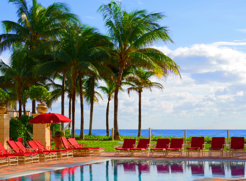 35 Romantic Getaways for Valentine's Day Weekend - Acqualina Resort