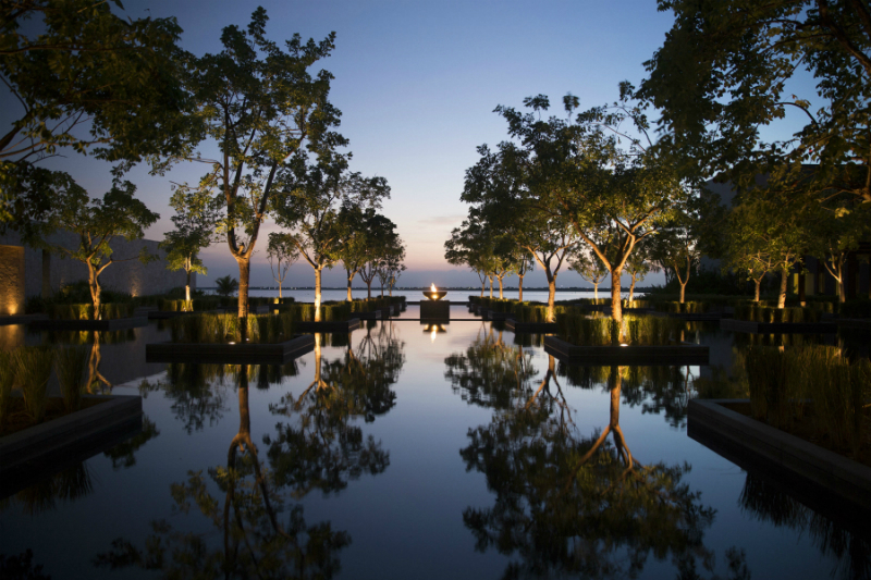 35 Romantic Getaways for Valentine's Day Weekend - Nizuc Resort and Spa
