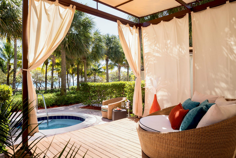 35 Romantic Getaways for Valentine's Day Weekend - The Ritz-Carlton Bal Harbour