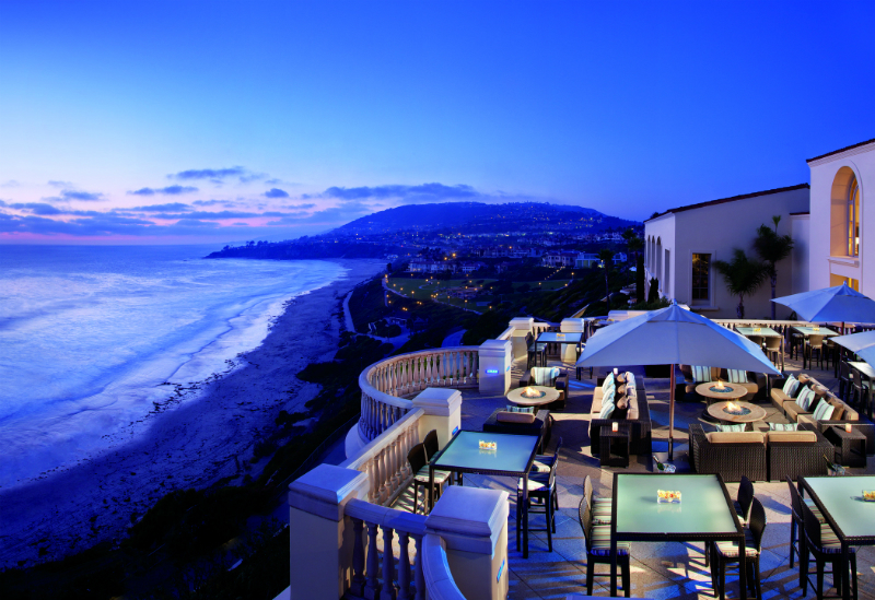 35 Romantic Getaways for Valentine's Day Weekend - The Ritz-Carlton Laguna Niguel