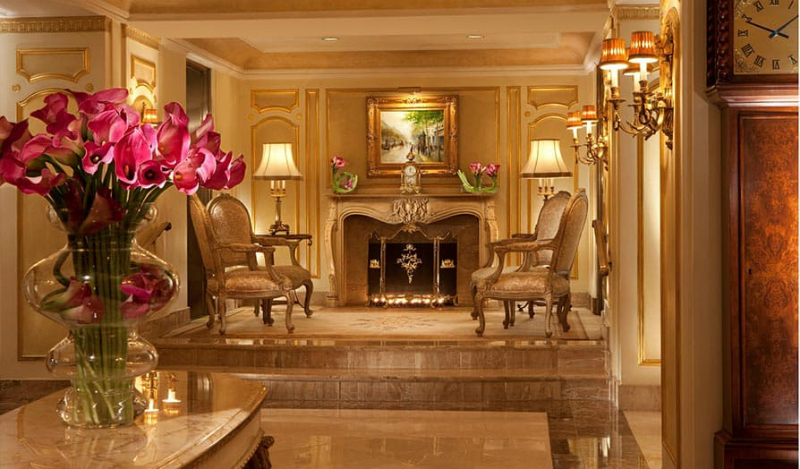 35 Romantic Getaways for Valentine's Day Weekend - Waldorf Astoria New York