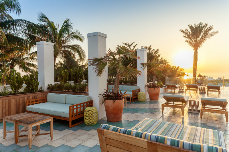 Escape Winter Weather with a Luxurious Tropical MLK Weekend Getaway - Marriott Stanton South Beach