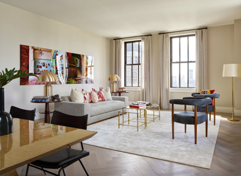 Celebrity Interior Designer Taylor Spellman - Photo by Ty Cole