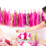 Girl Power Party Guide: How To Host a Galentine's Day Party for Your Gal Pals