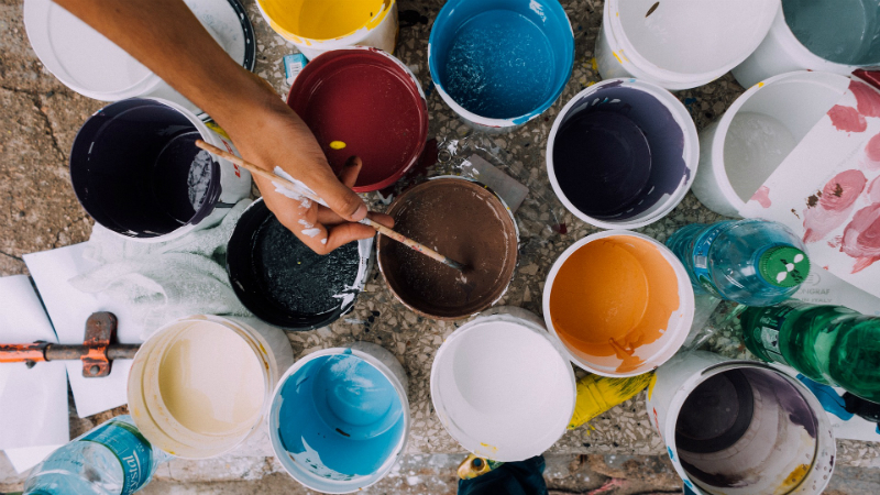 10 Fun Things To Do This Weekend To Make You Happier - Get Creative
