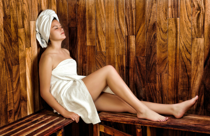 10 Fun Things To Do This Weekend To Make You Happier - Spa Day