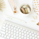 Fabulous Finds: 15 Chic Office Supplies & Furnishings To Inspire You To Succeed
