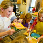 Healthy Hands Cooking Classes Create Careers & Teach Kids To Eat Healthy
