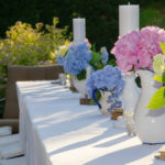 Al Fresco Dining Guide: How To Host a Dinner Party Outdoors