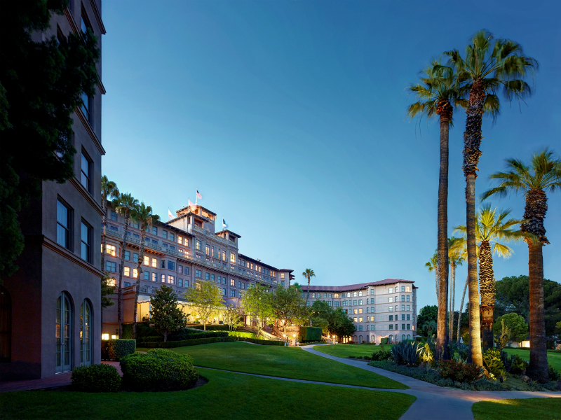 Easter Getaway Ideas - The Langham Huntington Pasadena