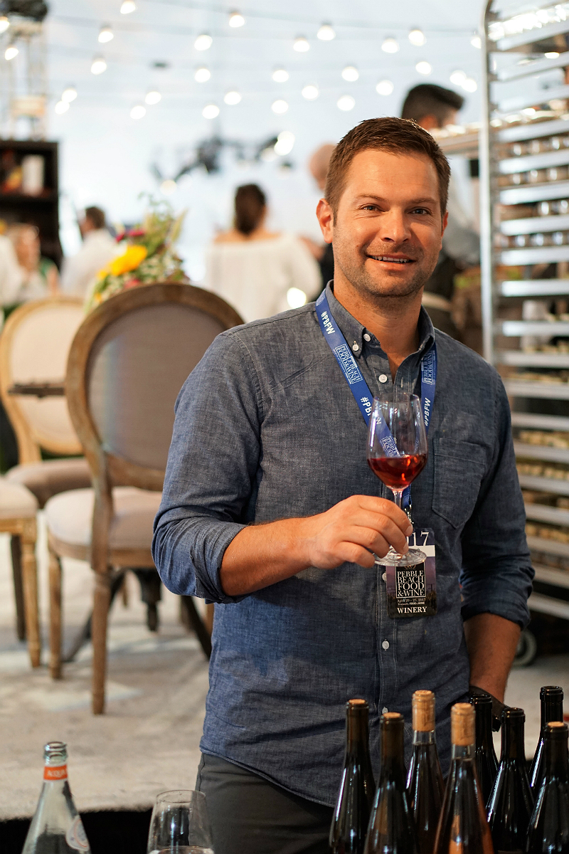 Top 10 Food and Wine Favorites from The 10th Anniversary of PBFW - Pebble Beach Food and Wine