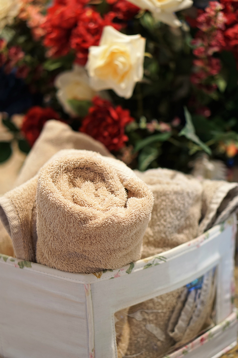 4 Easy Ways To Save Energy in Your Home - Energy-Saving Washing