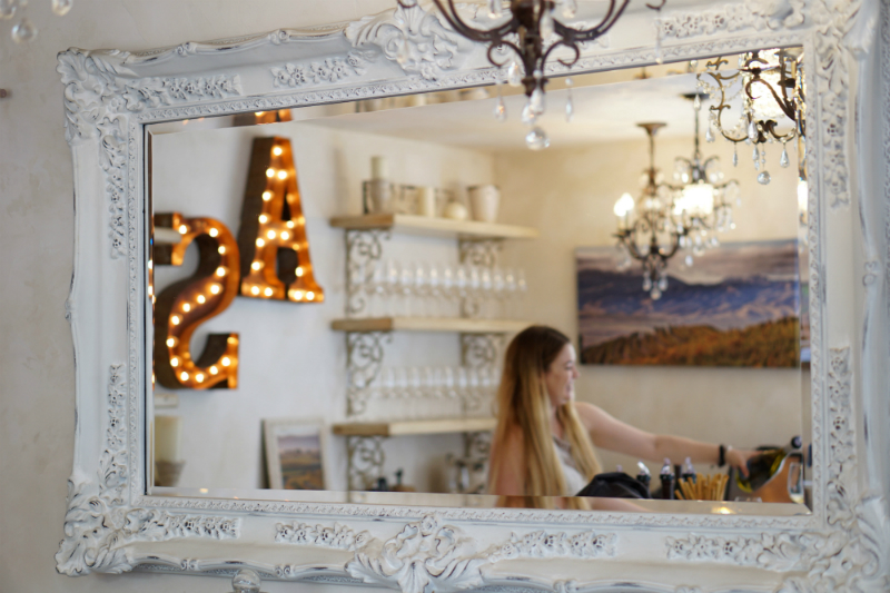 An Enchanting Vacation in Carmel-by-the-Sea - Carmel Wine Walk - Alexander Smith Tasting Room
