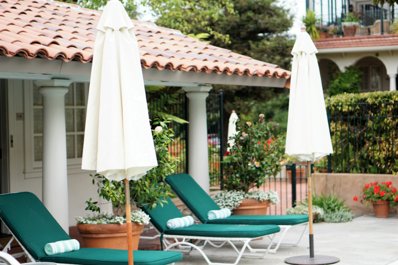 An Enchanting Vacation in Carmel-by-the-Sea - La Playa Carmel
