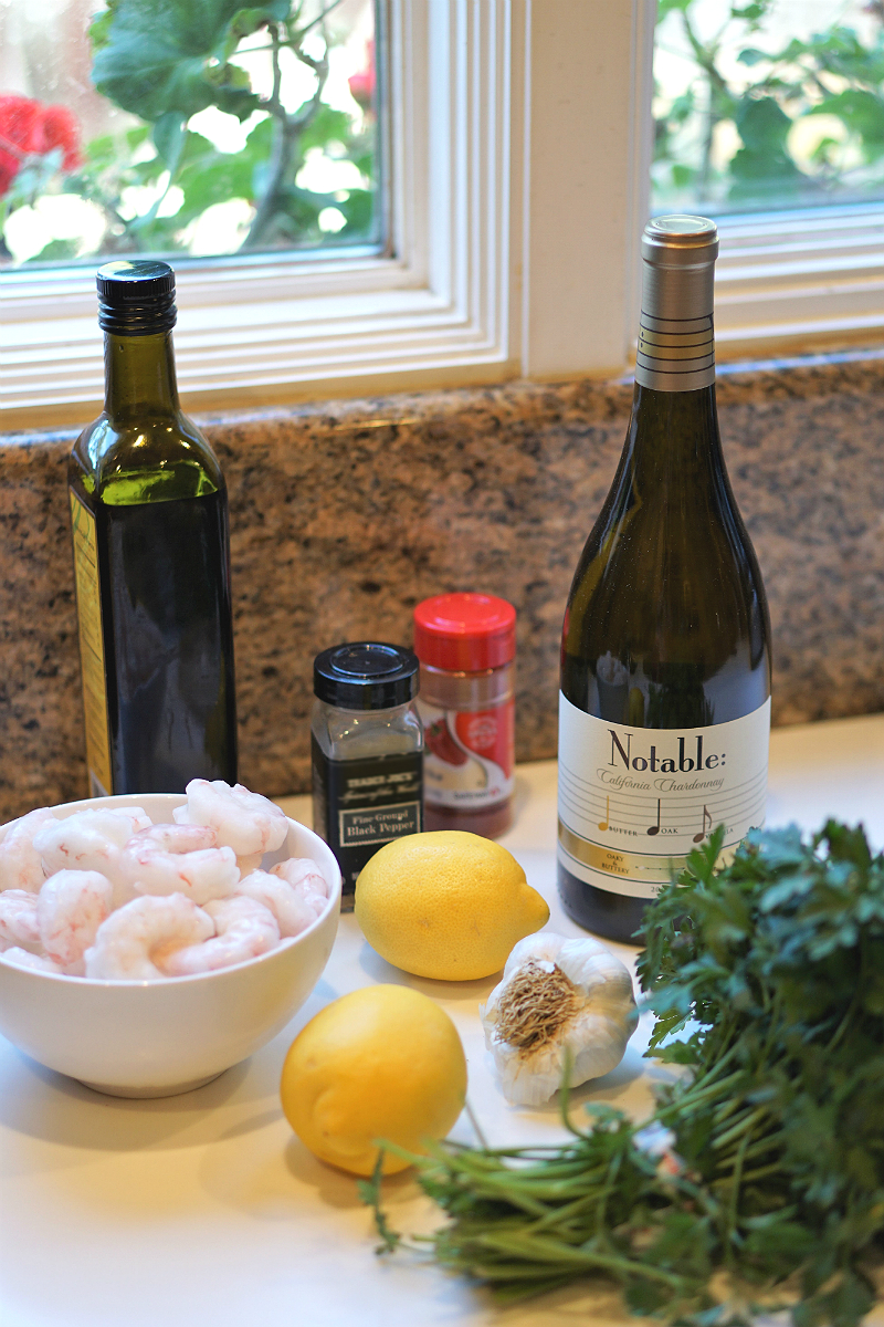 Food and Wine Pairing Guide - An Easy Appetizer To Serve with Chardonnay
