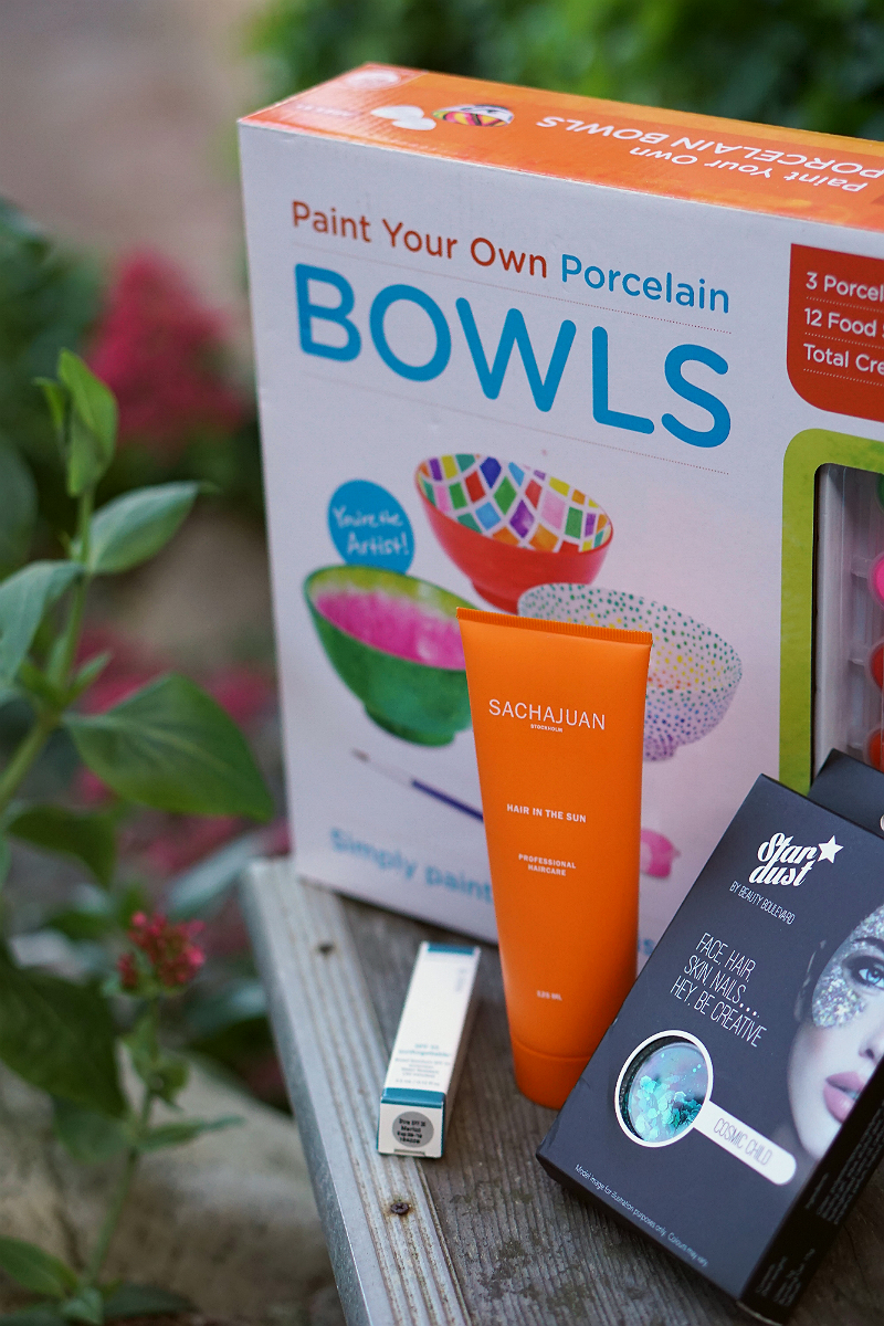 Power Your Happy Giveaway from Inspirations and Celebrations
