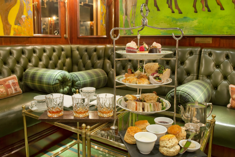 5 Super Cool Father's Day Experiences Around The Globe - The Milestone Gentlemans Tea
